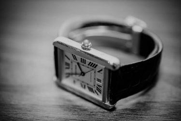 【転職・新卒】面接でおすすめの腕時計は?人事面接官が2秒で回答